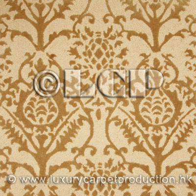 damask-dull-silk-design-bespoke-loop-carpet