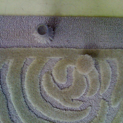 tuft-checking-bespoke-carpet